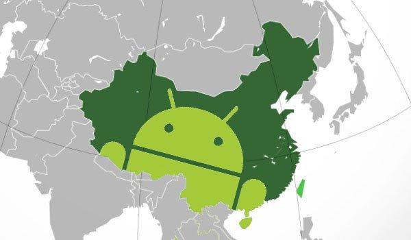 Smartphone-cinesi-Android