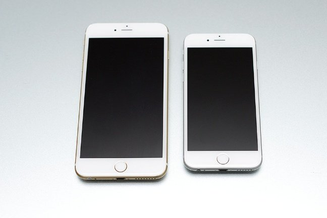 iPhone 6 e iPhone 6 Plus_1