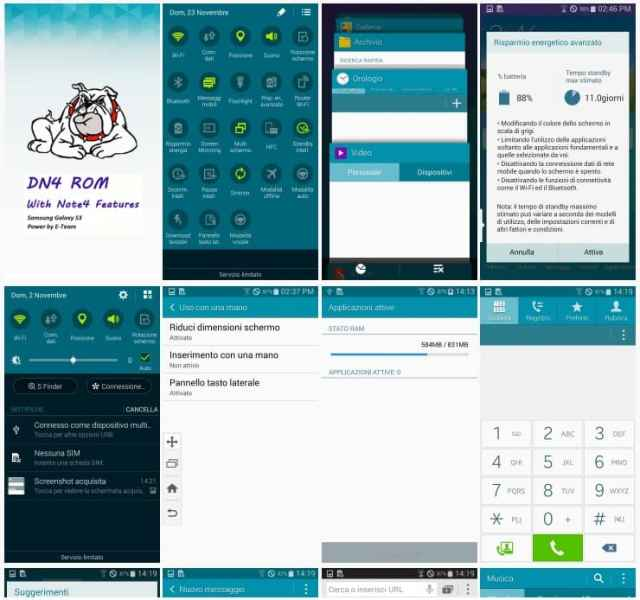 Ditto Galaxy S3