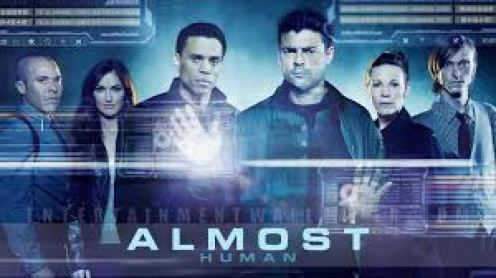 Almost Human Serie TV
