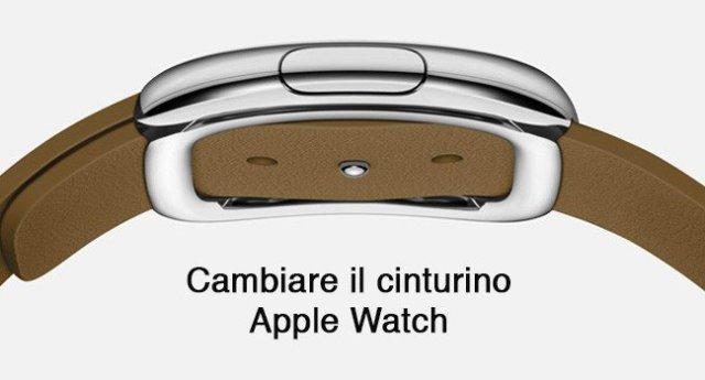 Cambiare-il-cinturino-Apple-Watch