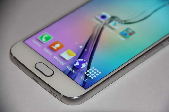 Galaxy S6 White (15)
