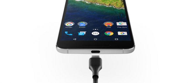 Nexus 5X e Nexus 6P