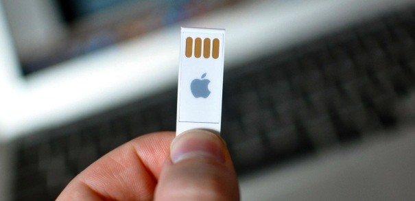 Come formattare la chiavetta USB se funziona male