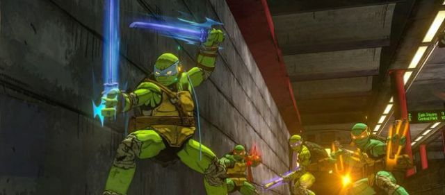 Teenage Mutant Ninja Turtles Mutants in Manhattan requisiti di sistema