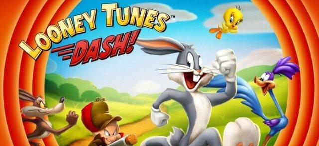 Trucchi Looney Tunes La corsa! APK Android