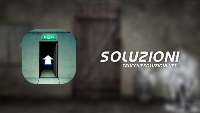 Can You Escape 25 Soluzione Completa in Video