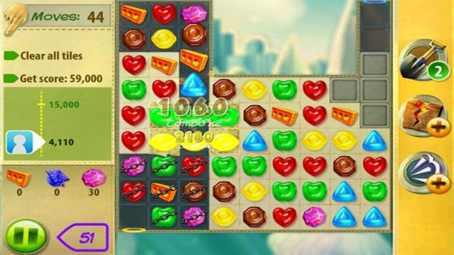 Trucchi Gummy Drop! APK Android