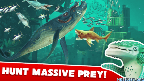 Trucchi Hungry Shark World APK Android