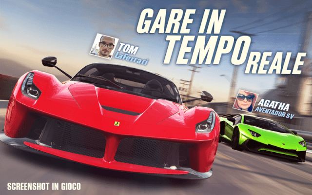 Trucchi CSR Racing 2 APK Android