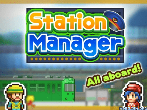 Trucchi Station Manager APK Android