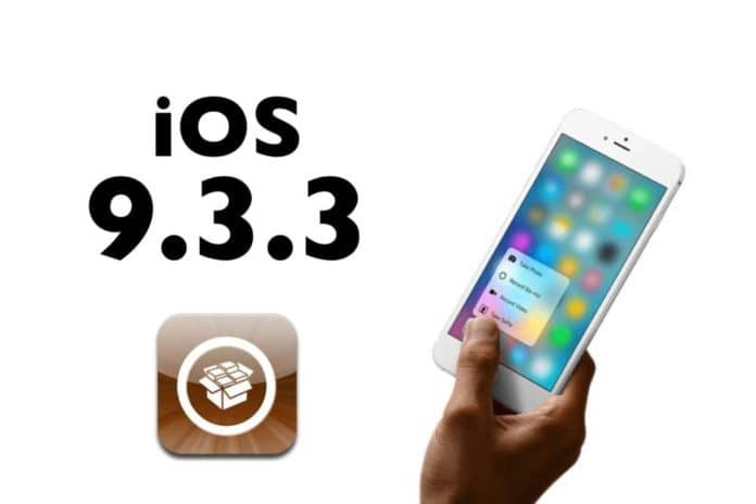 jailbreak Apple iPhone iPod iPad