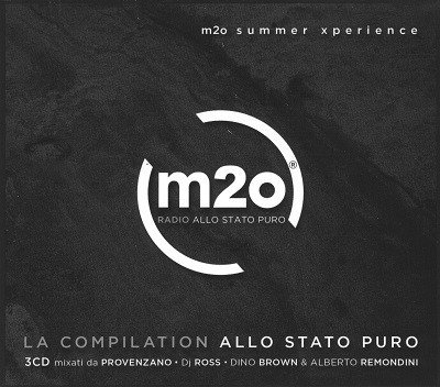 M2o Summer Xperience