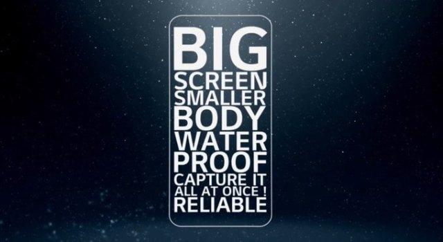 LG G6 |  impermeabile |  più sottile |  con schermo più grande