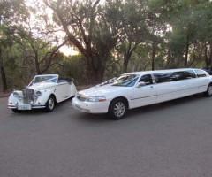 Wedding car perth
