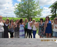 Sawn Valley wine tour