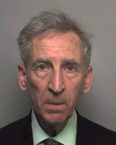 Paedophile teacher Bernard Haunch sentenced to life for historic sex attacks