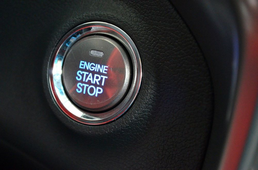 Keyless Entry Systems Top Benefits
