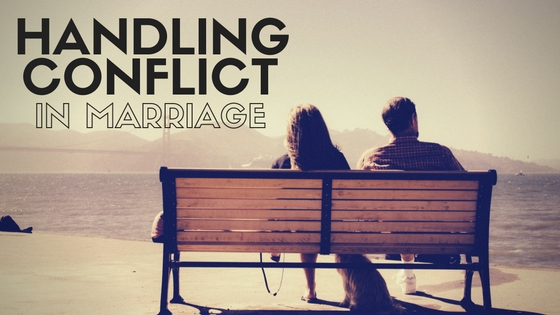 YMC003 Handling Conflict in Marriage