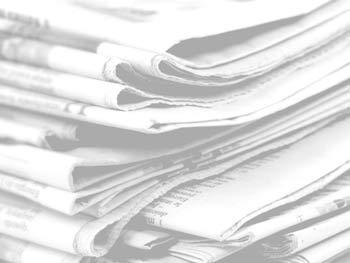Newspaper at MDL