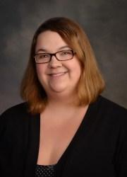 Angela Semifero, Library Director