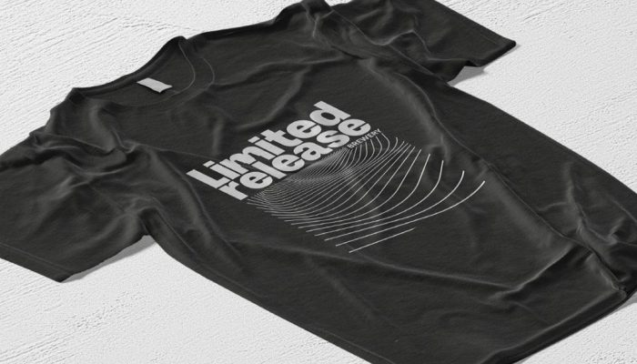 LTD-shirt