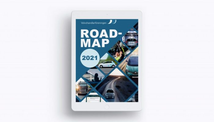 Roadmap - VHF