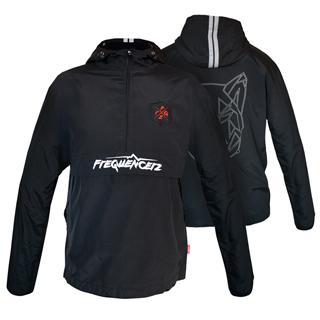 your merchandise windbreaker frequencerz