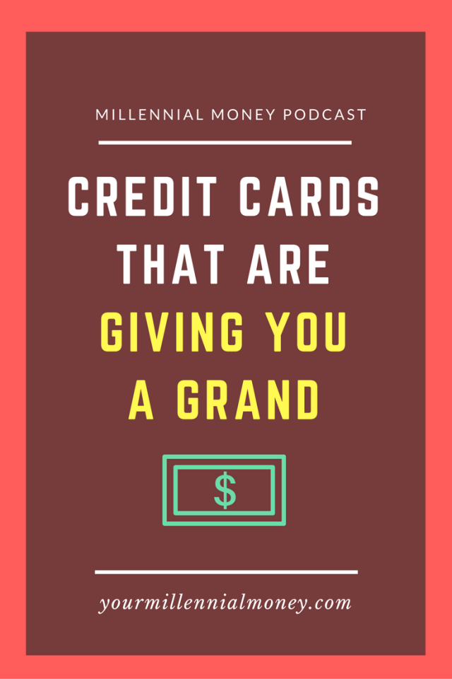 Credit card rewards points are serious business these days worth a lot of extra money in your pocket. On this podcast episode, we're dishing about the top credit card rewards offers and why you should switch to a rewards card right away.