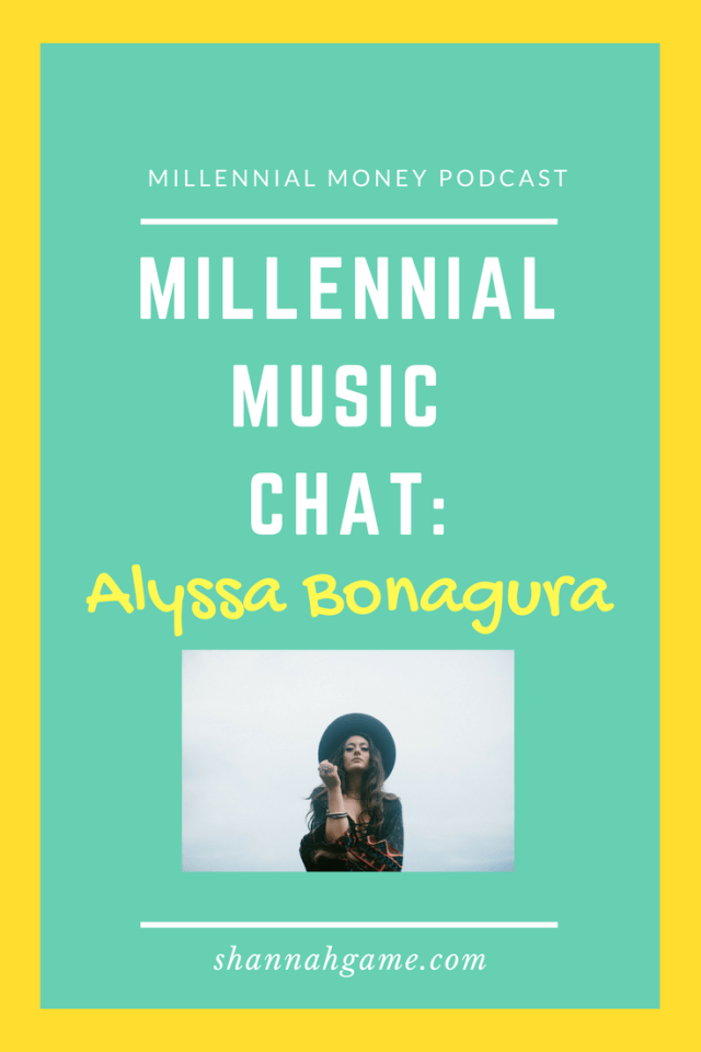 """Sit down with Alyssa Bonagura and learn about her new album, """"Road Less Traveled"""""""