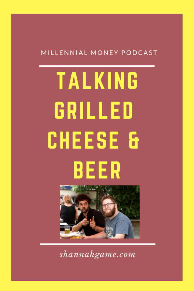 "James Edward ""Eddie"" Davis, aka the chef, and Kevin VanBlarcum (Brewer), have created a cookbook that rises above the rest. They've paired everyone's favorite grilled cheese with tasty brews."