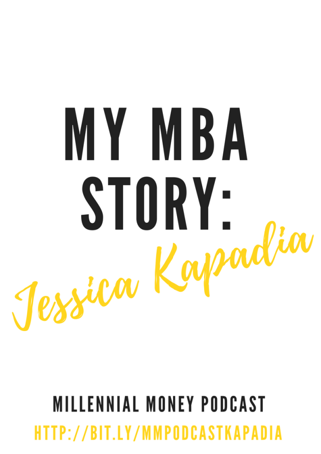 Jessica Kapadia is a woman on a mission. She's forging a unique career in tech and crediting her MBA that gave her the confidence to go for her dreams. Find out some of her best pieces of advice for women to create the career of their dreams.