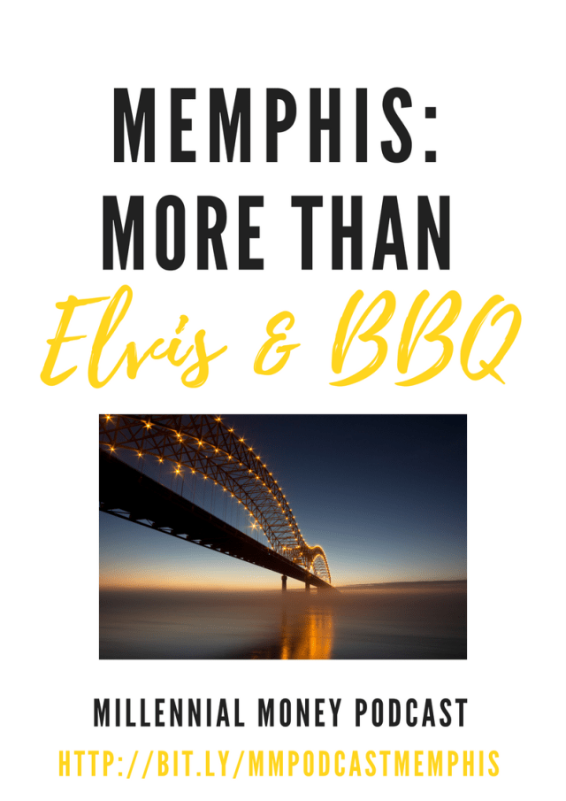 Memphis has more to offer than Elvis & BBQ. Find out some of the things you need to check out when you visit.