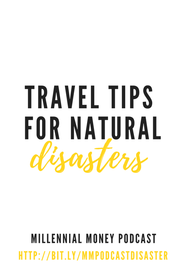Find out what you need to know when you get stuck on a trip.