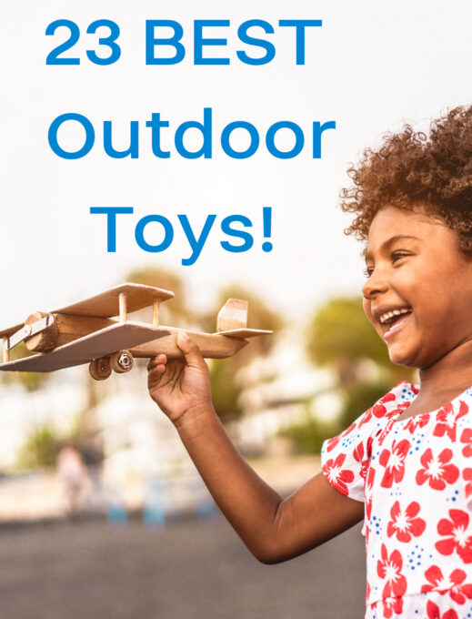 outdoor toys for kids