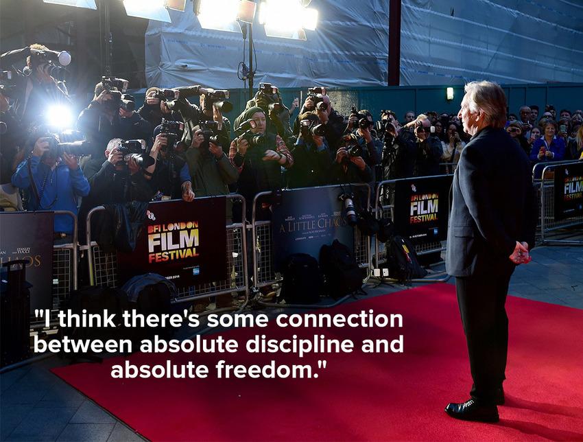 inspiring quotes by Alan Rickman 3