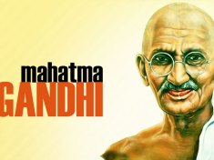 Gandhi Facts Inspired By Biography Of Mahatma Gandhi