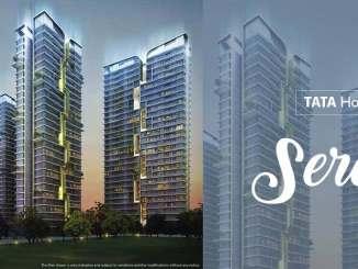 Serein By Tata Housing Malabar Hill of Thane