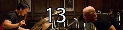 13 Whiplash