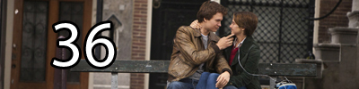 36 The Fault in Our Stars