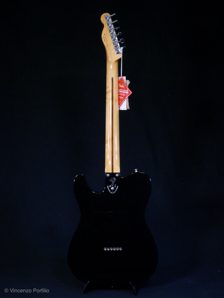 Fender Vintera Telecaster 70 Custom