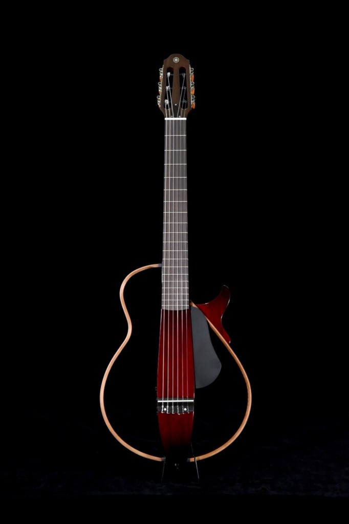 Yamaha Silent Guitar SLG200