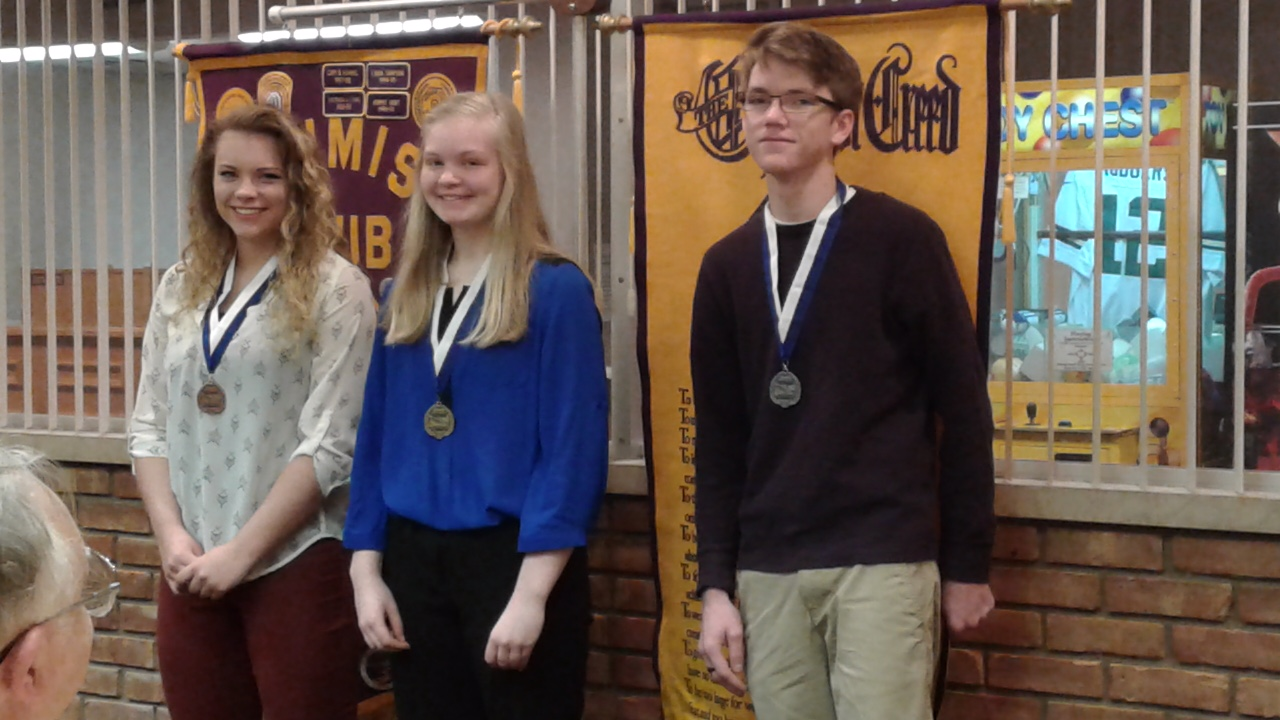 Your News Local | Wabash Optimist International Essay Contest ...