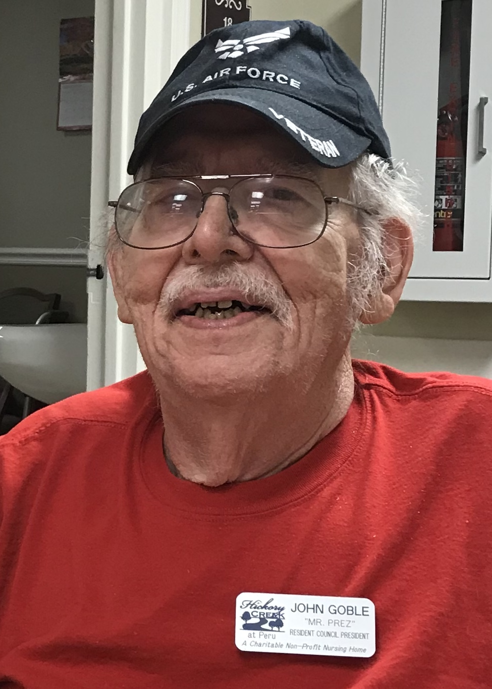 Your news local john maurice goble john maurice goble 77 of denver indiana passed away on may 11 2018 at hickory creek nursing home he was born in peru indiana on june 6 izmirmasajfo Image collections
