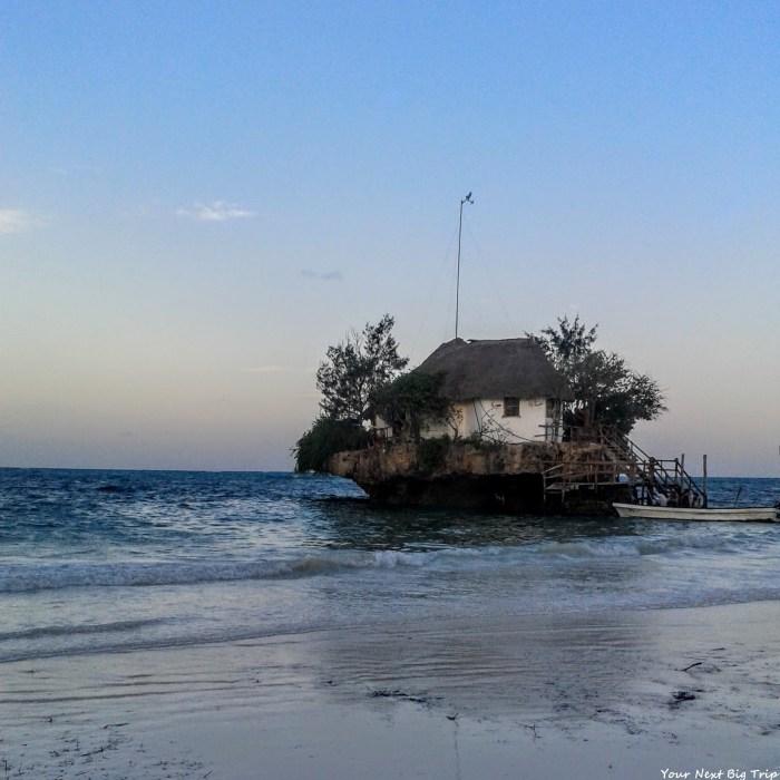 Zanzibar Best Beaches