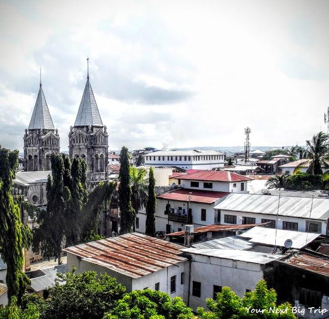 5 Amazing Zanzibar Activities
