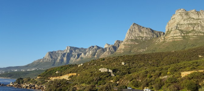 The (Almost) Perfect 2 Week South Africa Backpacking Itinerary