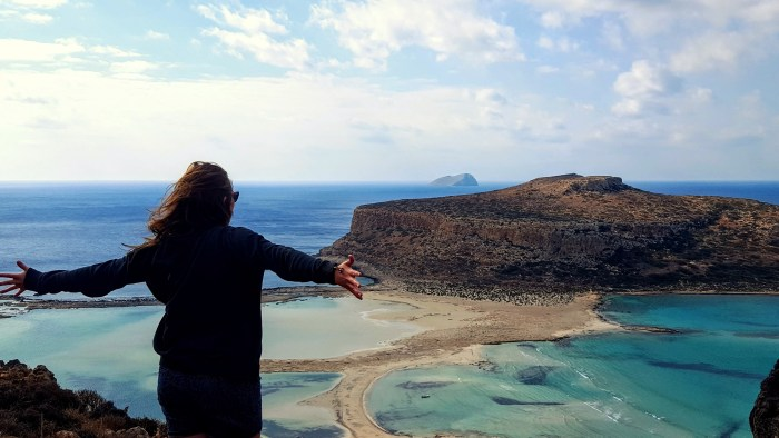 Balos Beach Crete- Your Next Big Trip
