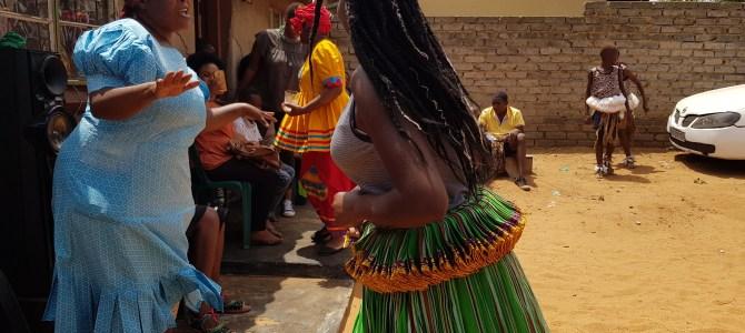 ReBirth Festival: A Joburg Afro-Awakening