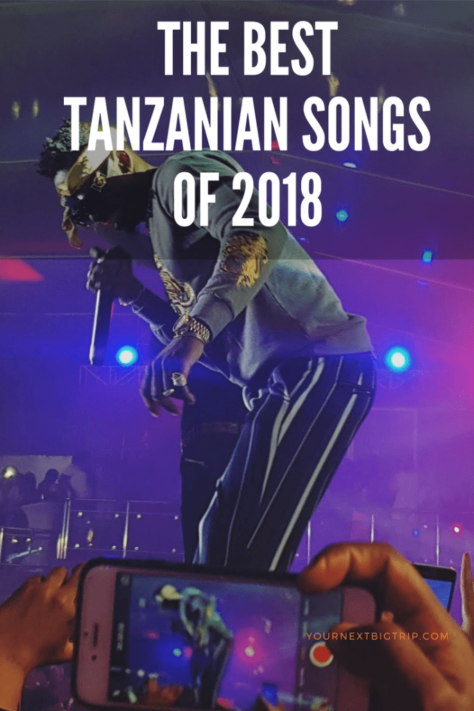 Best Tanzanian Songs 2018 (the list so far) - Your Next Big Trip